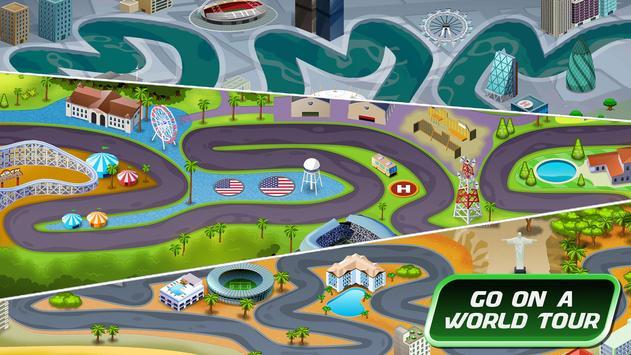 F2 Target Tekkers screenshot 14