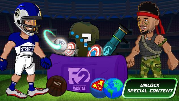 F2 Target Tekkers screenshot 11