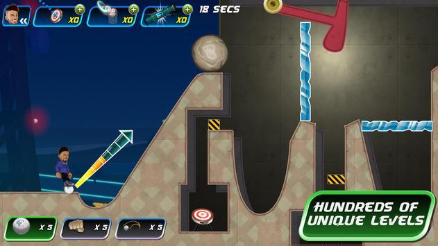 F2 Target Tekkers screenshot 13