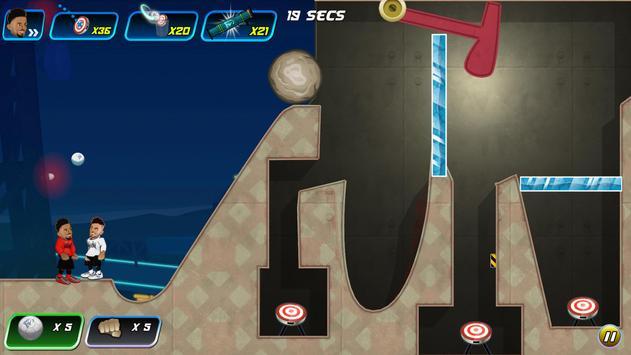 F2 Target Tekkers screenshot 1