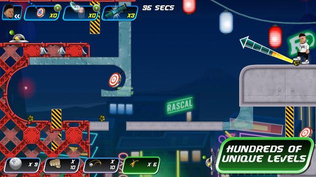 F2 Target Tekkers screenshot 2
