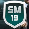 Soccer Manager 2019 - Jogo de Treinador de Futebol ícone
