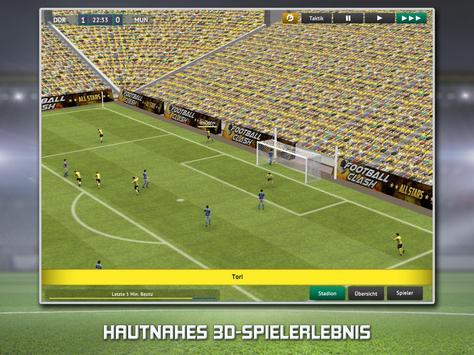 Soccer Manager 2019 - Fußball-Manager-Spiel Screenshot 10