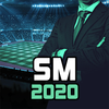 Soccer Manager 2020 - Football Management Game 圖標