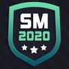 Icona Soccer Manager 2020 - Gioco di gestione del calcio