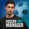 Soccer Manager 2021 - Jogos de Futebol Online ícone