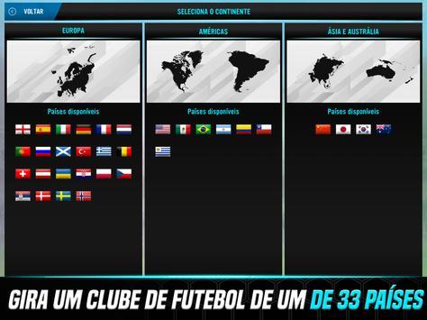 Soccer Manager 2021 - Jogos de Futebol Online imagem de tela 11
