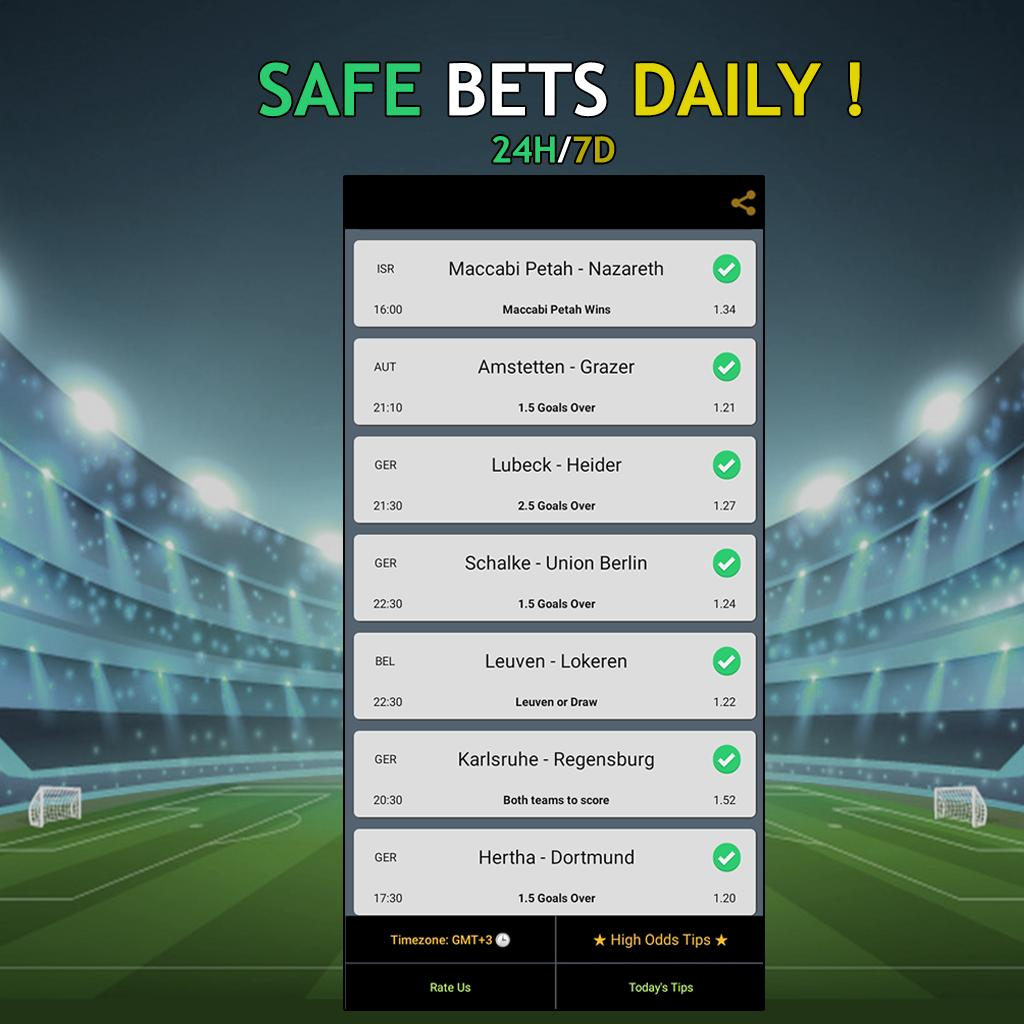 soccer betting soccer predictions