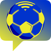 Socceright Messenger icon