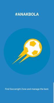 Socceright Messenger screenshot 5