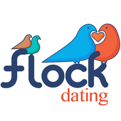 Flock Dating icon