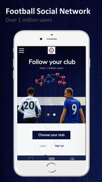 Largest Football Social Network | Social442 App 1 0 0