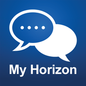 My Horizon icon