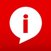 Vodafone News icon