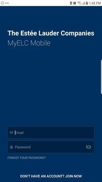MyELC Mobile poster