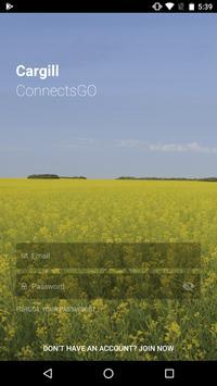 Cargill ConnectsGO screenshot 1