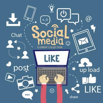 All in one social media network classic screenshot 3