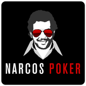 Narcos Poker icon