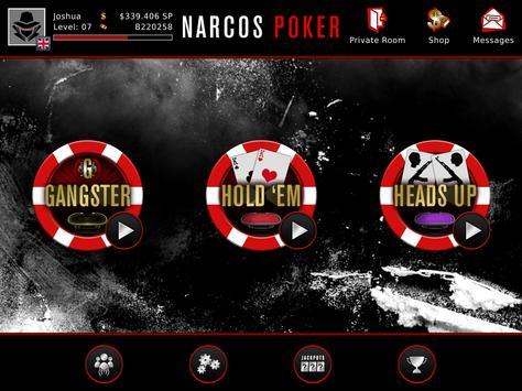 Narcos Poker screenshot 6