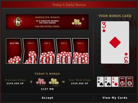 Narcos Poker screenshot 8