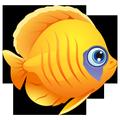 Fish Adventure Aquarium