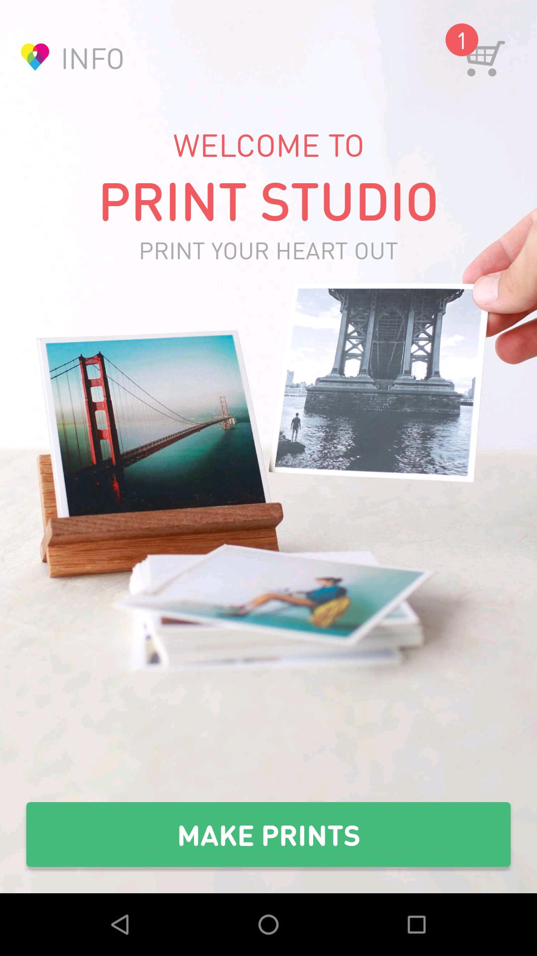Print Studio for Android - APK Download
