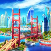 Megapolis أيقونة