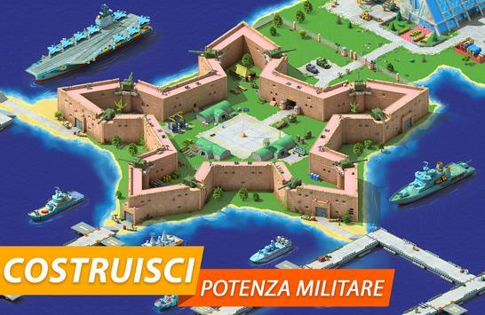 2 Schermata Megapolis. Costruisci la città dei tuoi sogni!