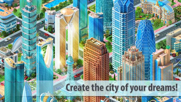 Megapolis poster