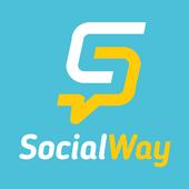SocialWay icon
