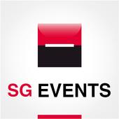 SG Events icon