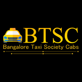 Bangalore Taxi Society Cabs icon