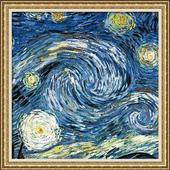 Famous Paintings icon