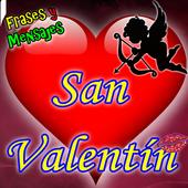 Frases de San Valentin icon