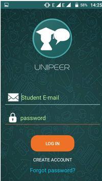 UniPeer poster