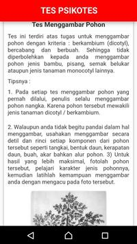 Soal Tes Psikotes Apk App Free Download For Android