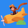 SoaringSafe Child App for Android Devices icon