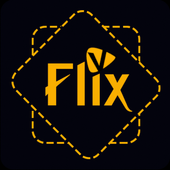 Vflix: Stream Live Tv, Movies, TV Shows And More أيقونة