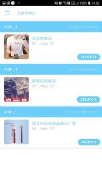 Nhập Hàng Quảng Châu screenshot 2