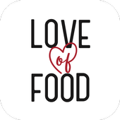 Love of Food icon