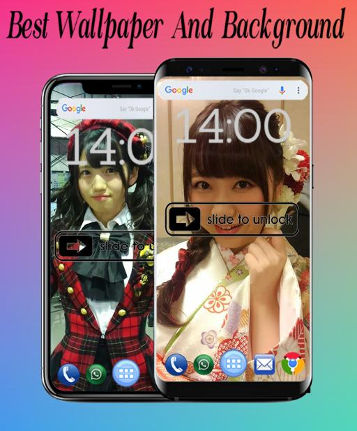 Wallpaper HD AKB48 for Android - APK Download