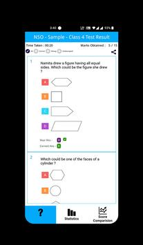 SOF Olympiad Trainer - IMO, NSO, IEO, NCO, IGKO screenshot 3