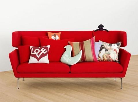 Sofas poster
