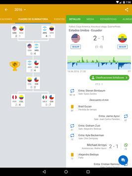 Soccer live scores - SofaScore screenshot 11