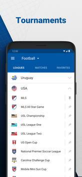 Soccer live scores - SofaScore screenshot 2