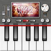 ORG 2022 ícone