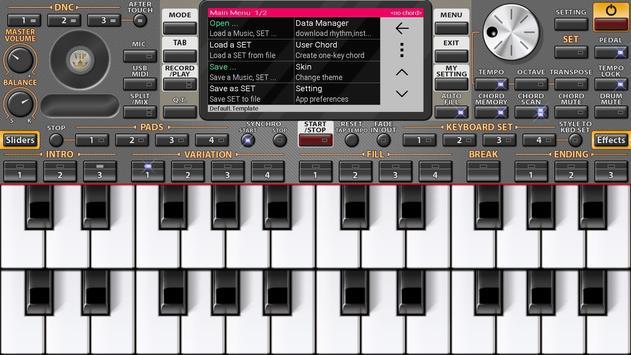 ORG 2020 screenshot 10