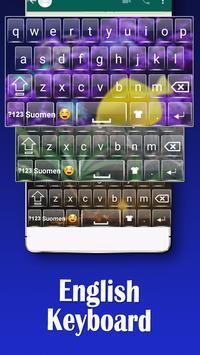 Soft Finish keyboard screenshot 7