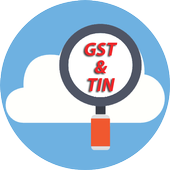 GST TIN Verify icon