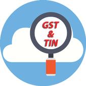 GST TIN Verify ícone